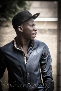 Stonebwoy, an international artist in the making who still has his street cred intact